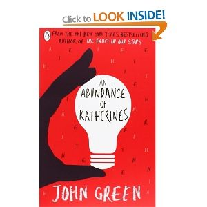 john green an abundance of katherines epub