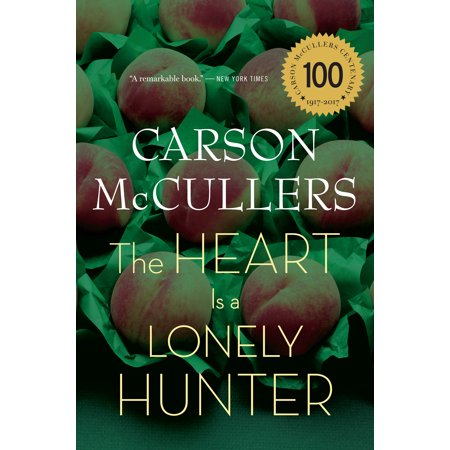carson mccullers the heart is a lonely hunter ebook