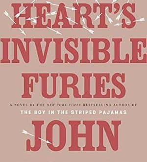 the hearts invisible furies epub