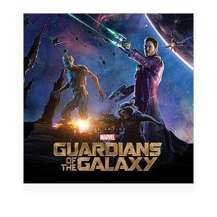 guardians of the galaxy ebook