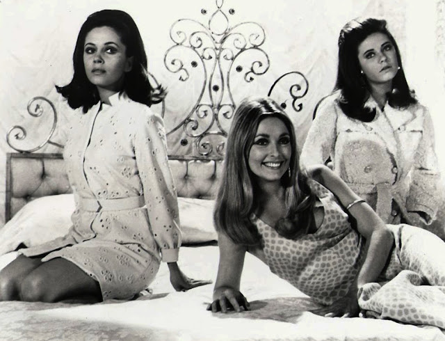 the valley of the dolls epub