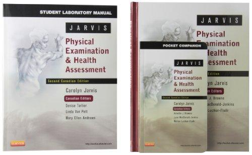 physical examination and health assessment 2nd canadian edition ebook