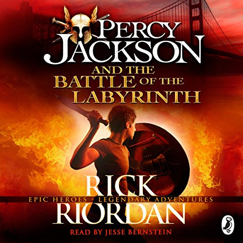 percy jackson and the battle of the labyrinth ebook