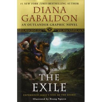 the exile diana gabaldon ebook