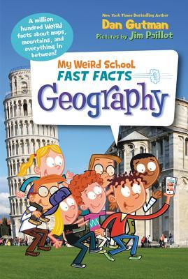 ebook on geography and sport