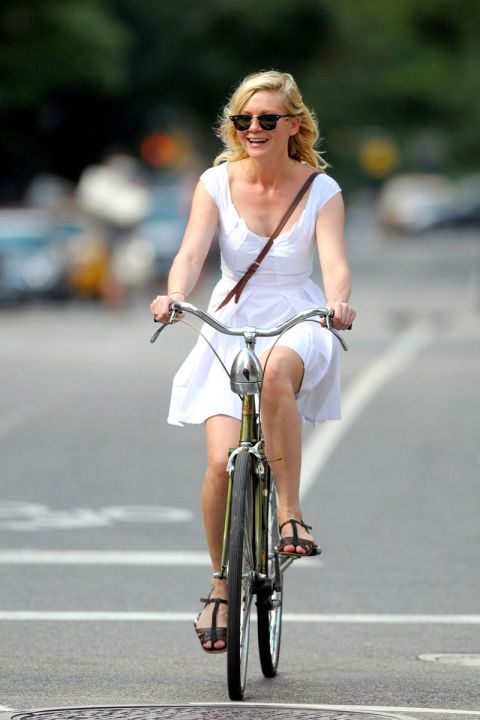 girl in the afternoon ebook bike