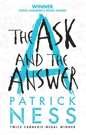 patrick ness the knife of never letting go epub