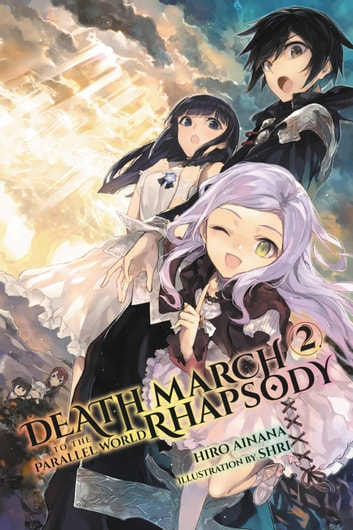 death march volume 14 epub