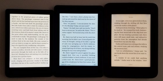 how to read kobo ebooks on pc