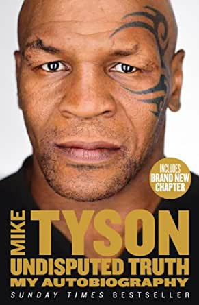 mike tyson undisputed truth ebook download