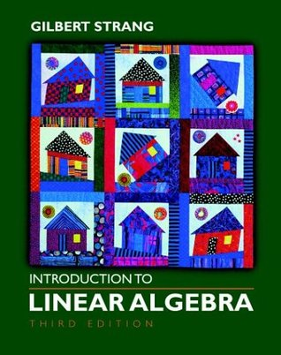 gilbert strang introduction to linear algebra ebook