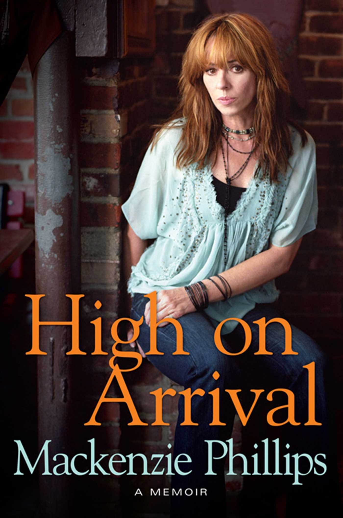 high on arrival free ebook