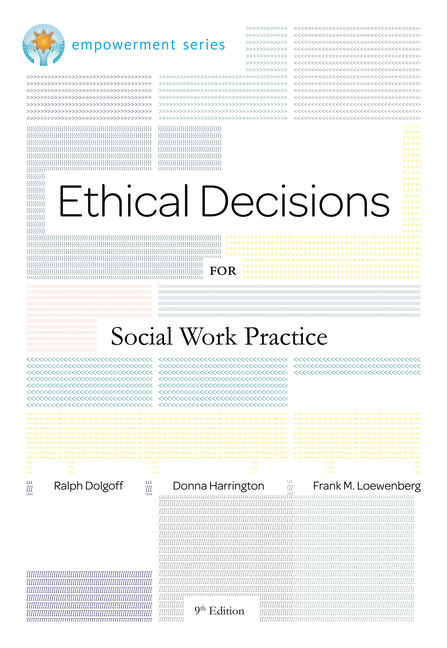 issues and ethics in the helping professions 9th edition ebook