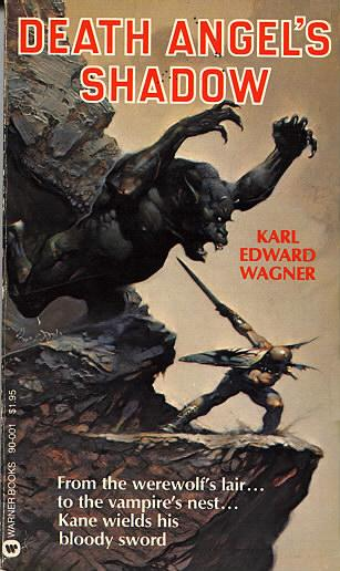 karl edward wagner kane ebook