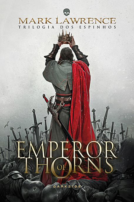 prince of thorns ebook portugues