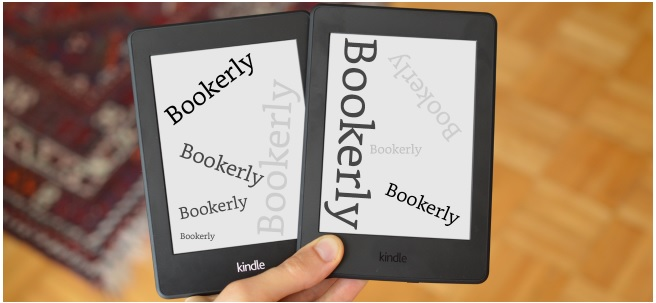publisher format ebook for kindle device