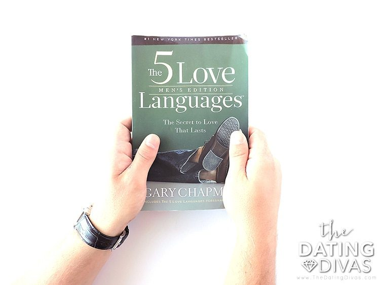 the five love languages free ebook