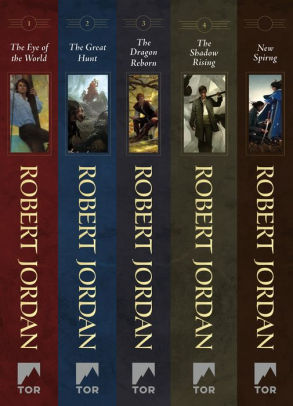 the wheel of time epub complete